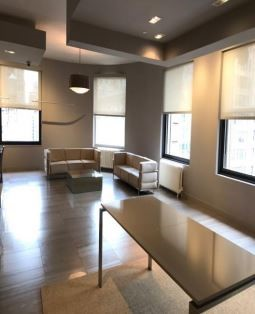 2,643 Sq Ft | Midtown  - manhattan office space and commercial real estate
