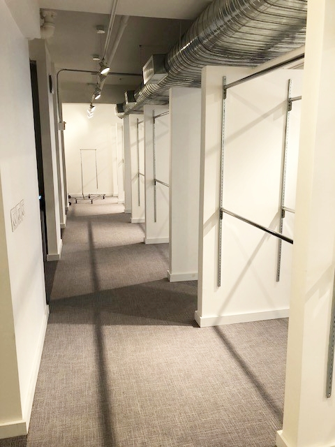 Manhattan Office Space and Retail Space listing photo